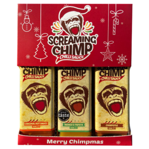 Merry Chimpmas Gift Pack