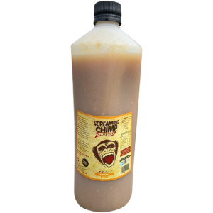 Pineapple 1 litre Chilli Sauce