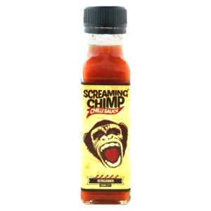 Screamer Chilli Sauce