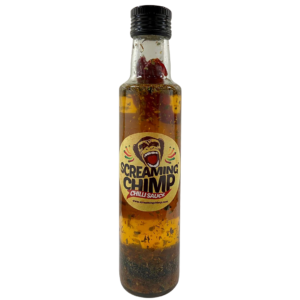 Chimpion Chilli Oil