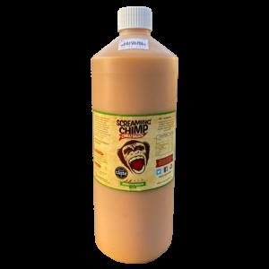 Mango & Papaya Chilli Sauce 1lt bottle