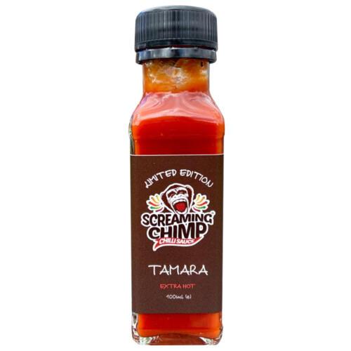 Tamara  Chilli Sauce