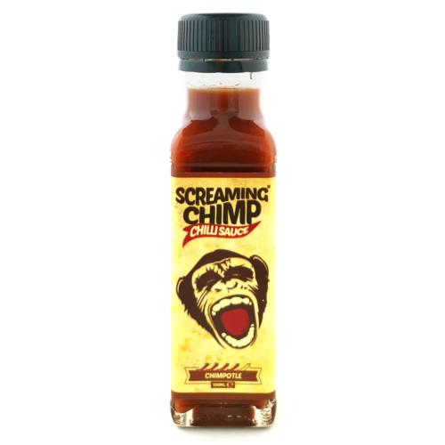 Chimpotle Chilli Sauce
