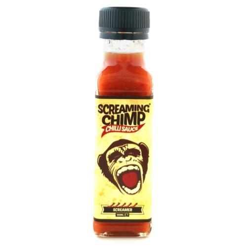 Screamer Chilli Sauce