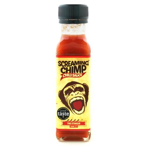 Stinger Chilli sauce